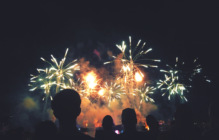 Fourth of July Events for the Whole Family