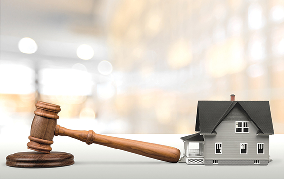 Ask the Lawyer: How to Protect Your Estate