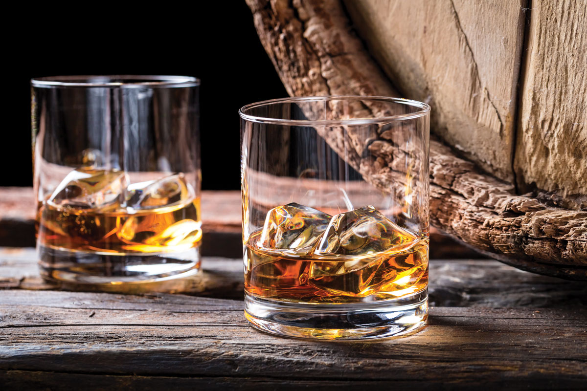 What Do You Know About Whiskey?