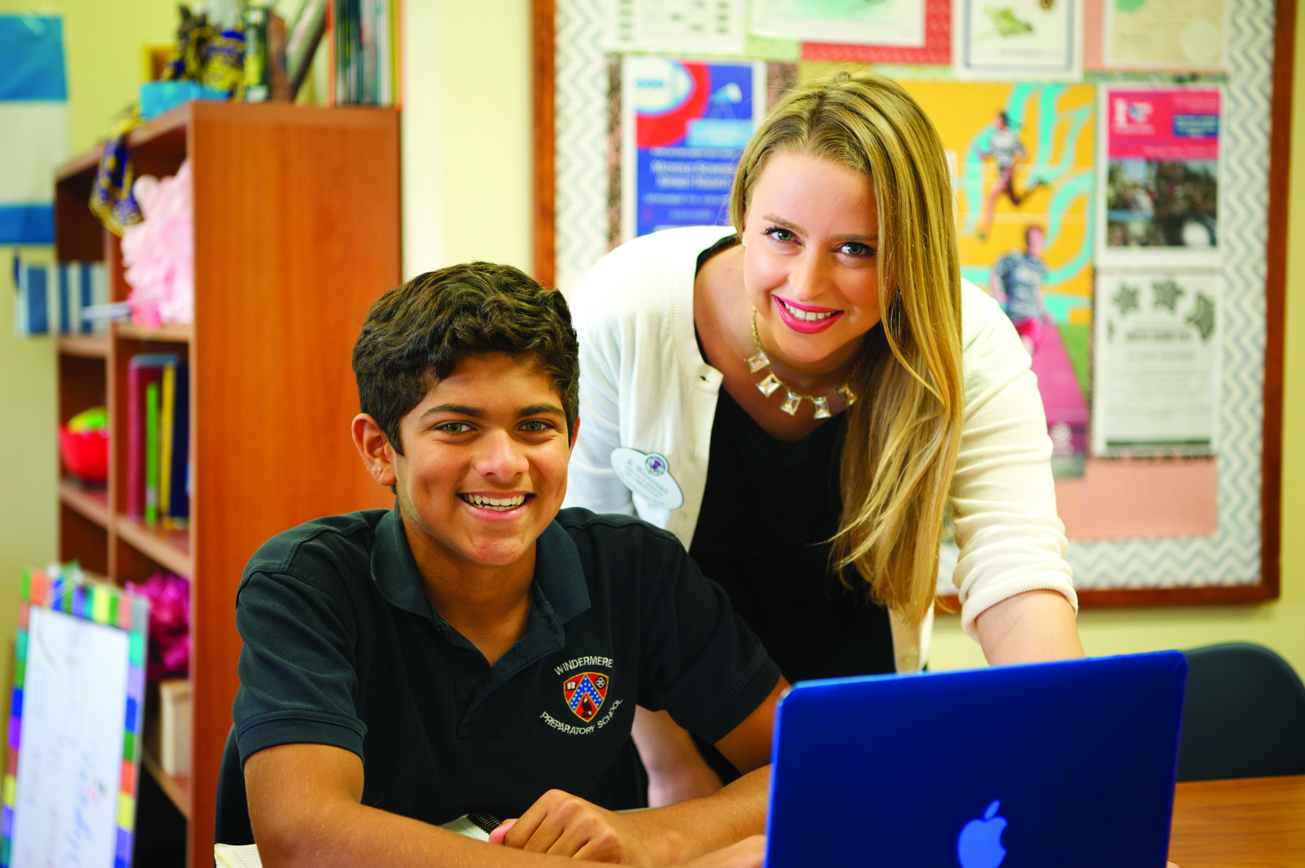 Windermere Preparatory School Add Cypress Center For The Arts