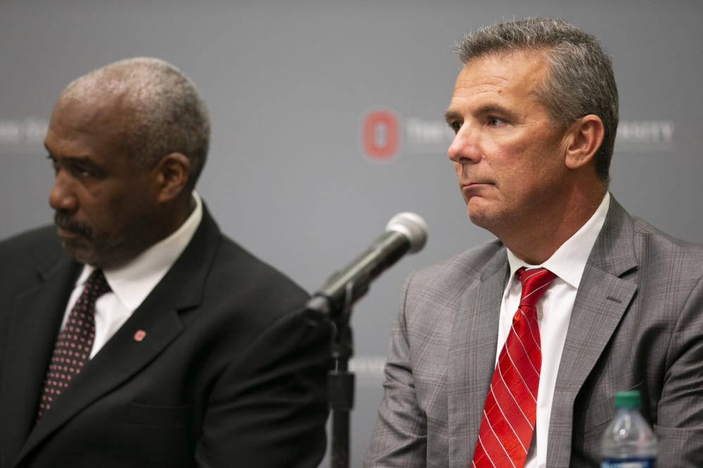 Meyer Escapes with Three-Game Suspension