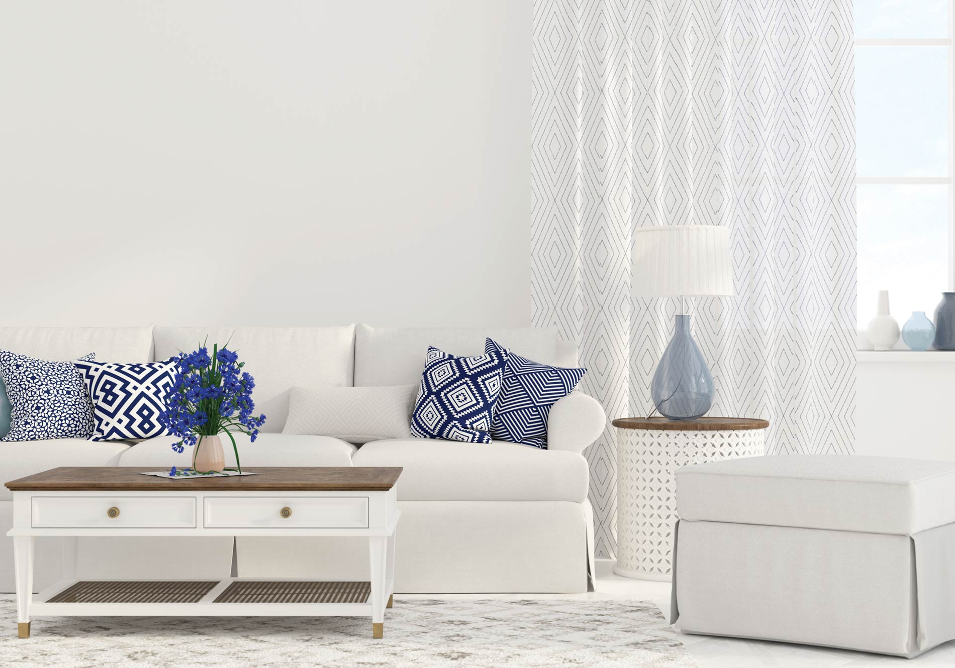 4 Benefits of Home Staging