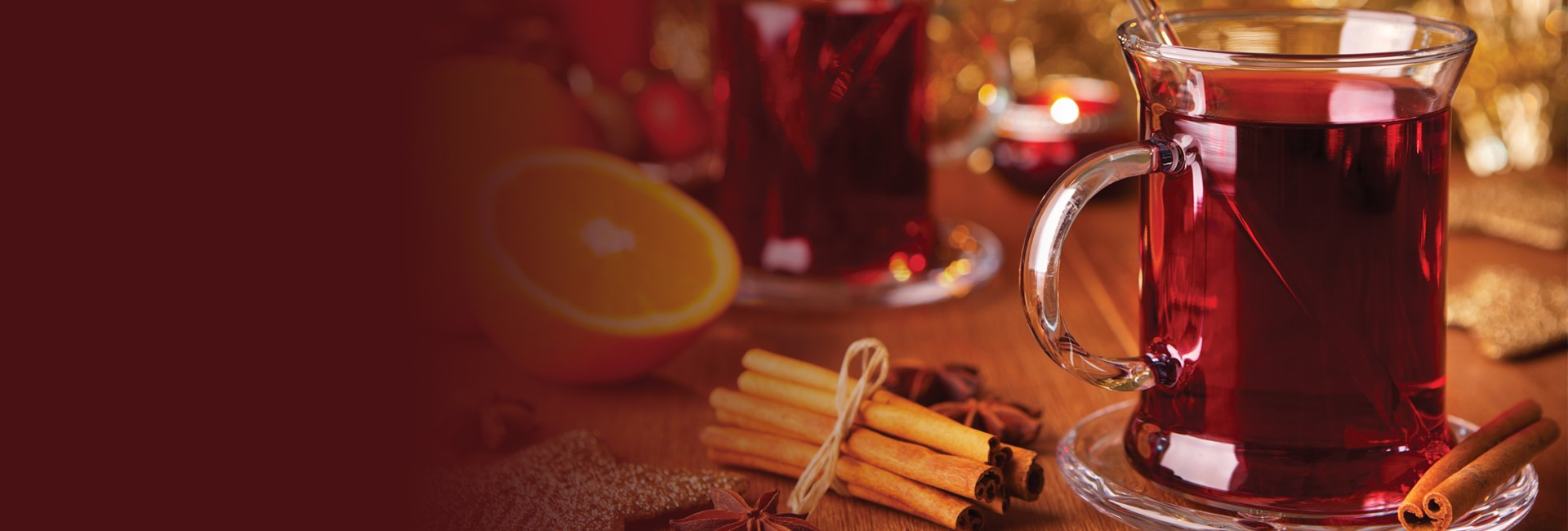 4 Holiday Cocktails From Around the World