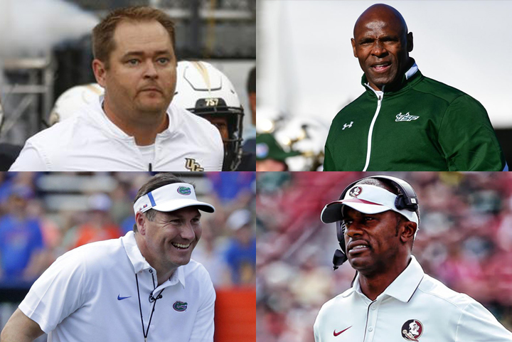 Plenty to Play for: A Sunshine State Rivalry Week Preview
