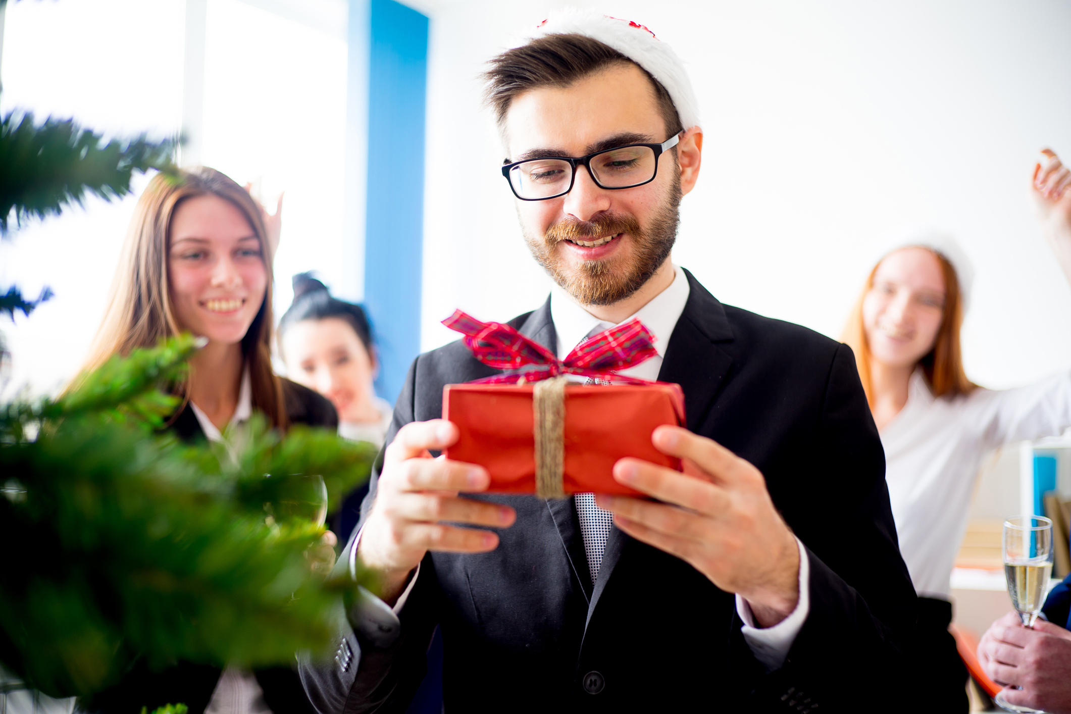 Oviedo-Winter Springs Chamber of Commerce: Mingling and Jingling