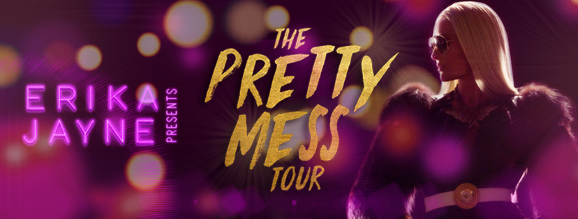 Erika Jayne Brings The Pretty Mess Tour to Orlando
