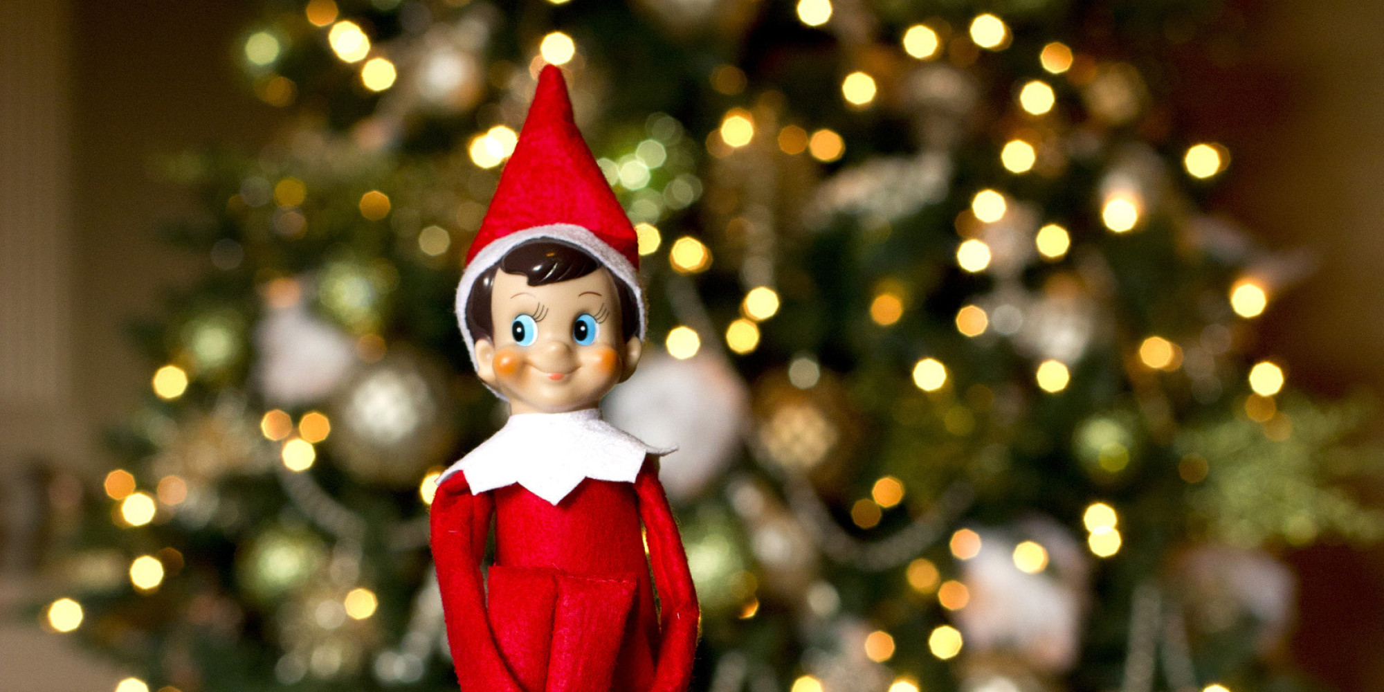 Best Places For Elf On The Shelf To Hide Before His Ride To The North Pole