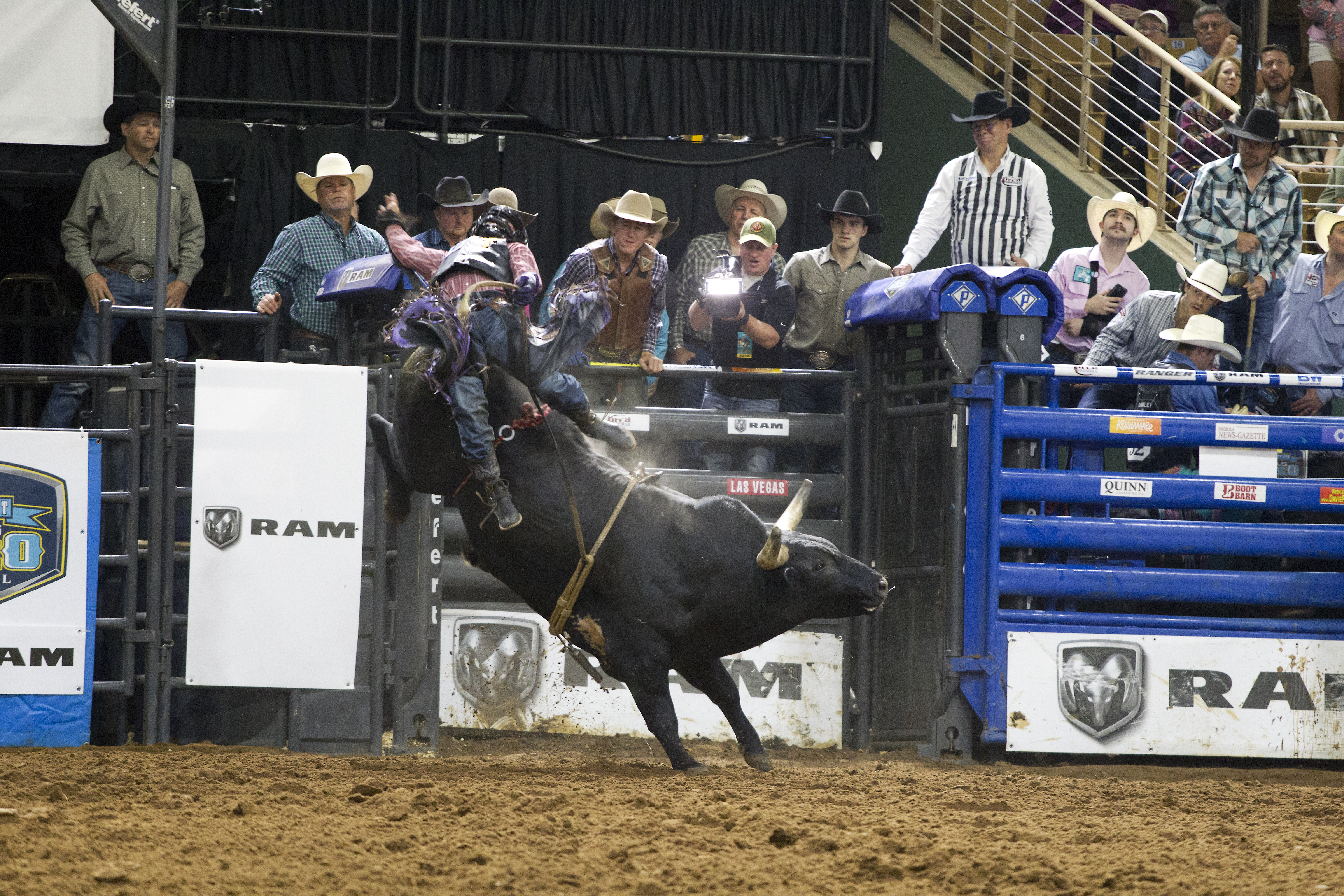Saddle Up for a Rodeo Weekend