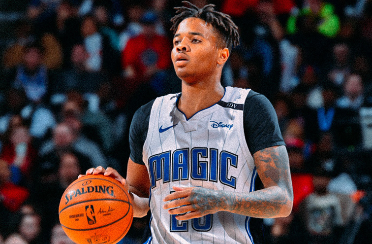 Fultz-magic? Orlando trades for former #1 pick