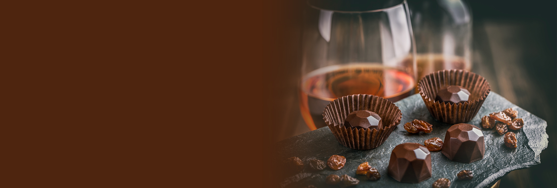 How to Pair Wine and Chocolate