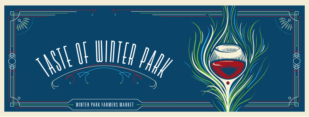 Don't Miss The 34th Annual Taste of Winter Park