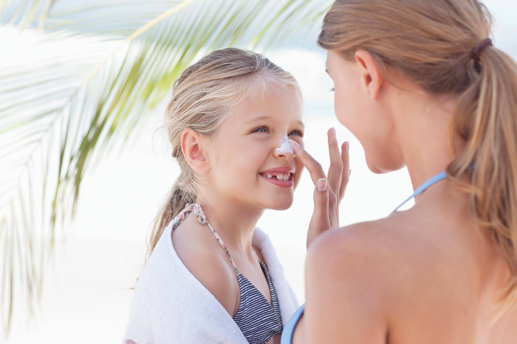 How to Keep Your Kid's Skin Healthy