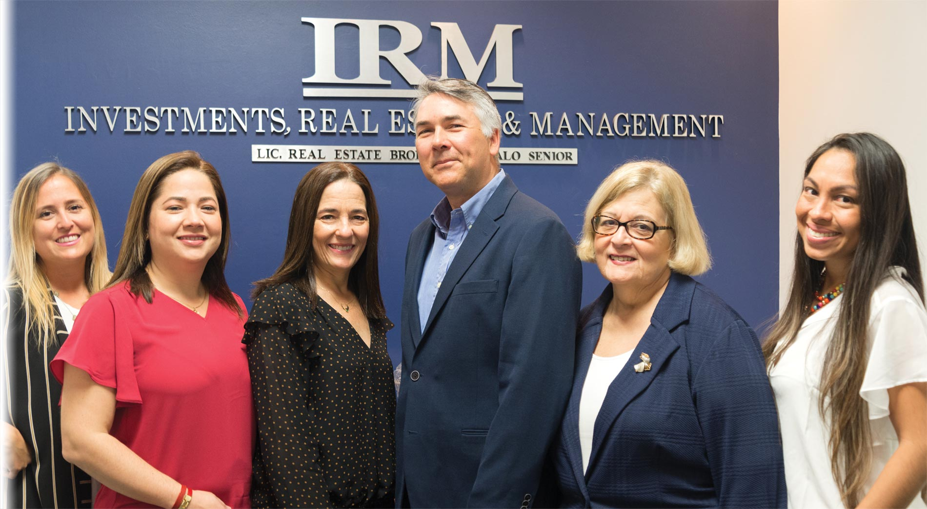IRM: Your Central Florida Real Estate Authority