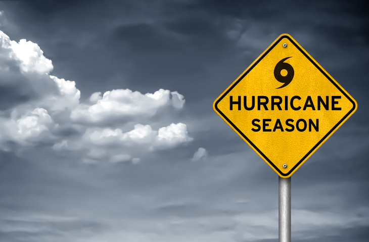 Hurricane Season 2019: What to Stock up on During Tax-Free Holiday