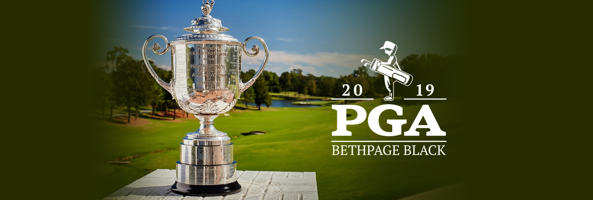 4 Classic Reads if You Aren't at the PGA Championship This Weekend