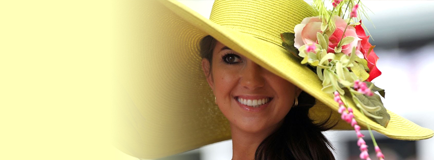 Kentucky Derby Styles Through The Decades