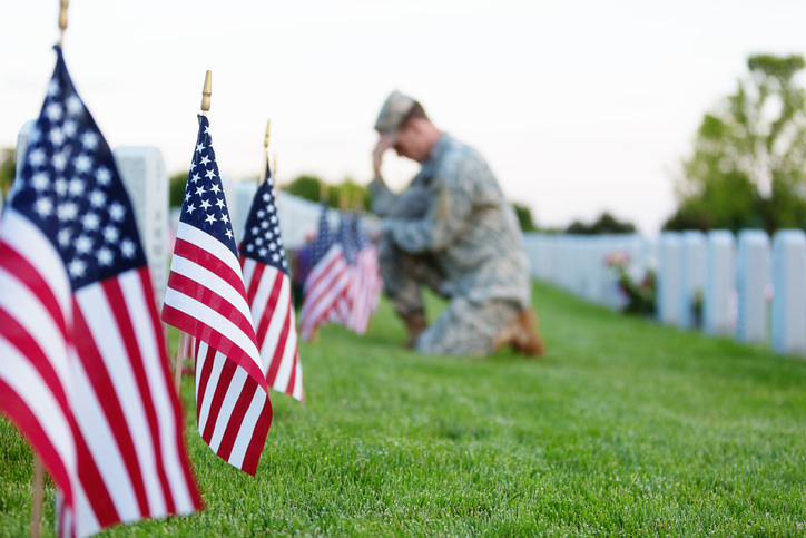 10 Fast Facts for Memorial Day 2019