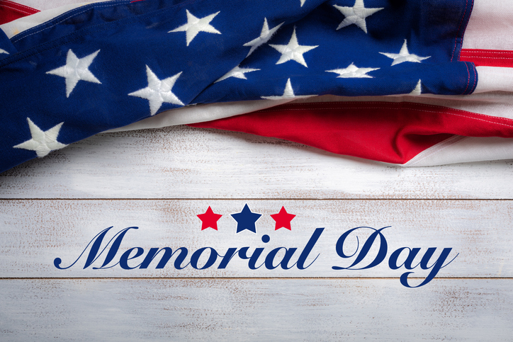 Your Guide to Memorial Day in Orlando