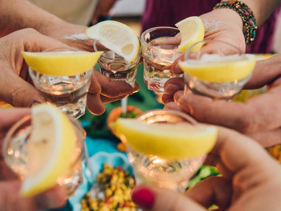 Are There Health Benefits To Tequilla?