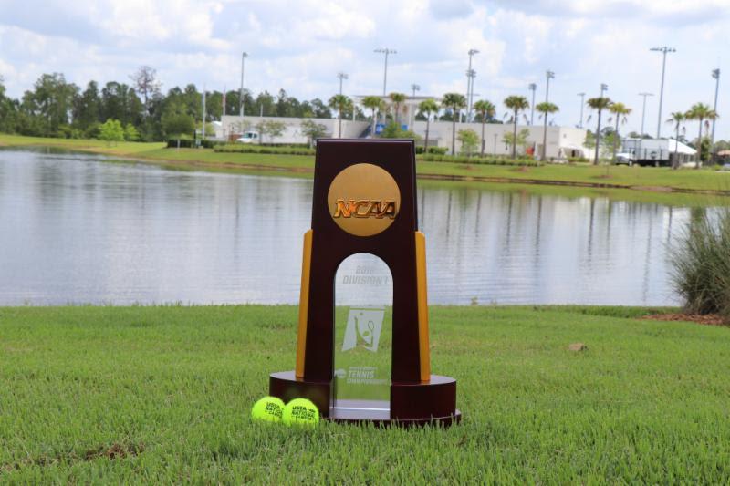 NCAA Division I Tennis Championships Team Quarterfinals Announced