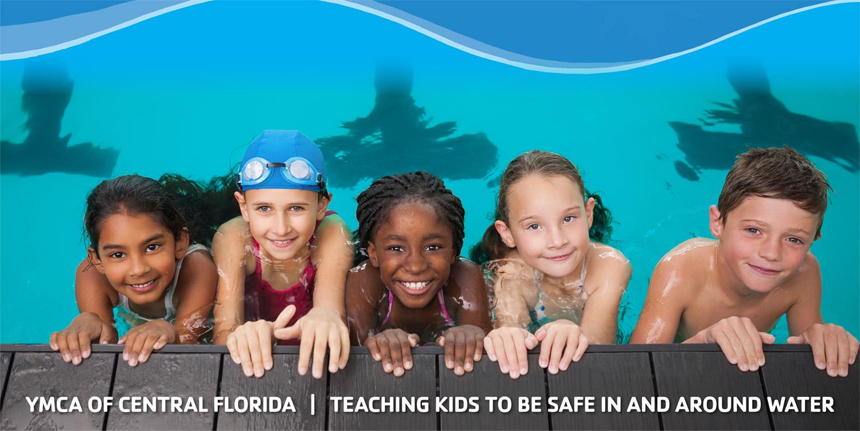YMCA of Central Florida Safety Around Water Week