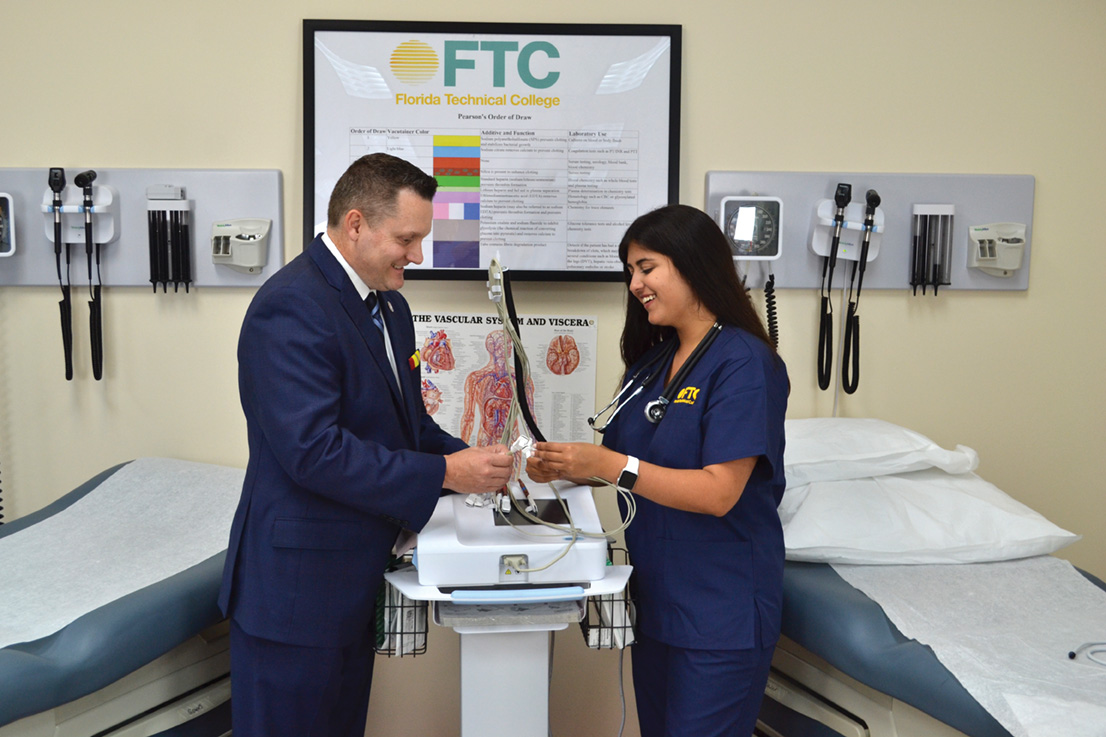 Florida Technical College Your Partner In Success