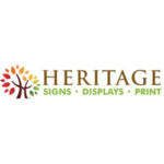 Profile picture of Heritage Printing, Signs & Displays